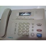 Fac-simile Fax Siemens Hf 1000