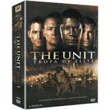 The Unit - Tropa De Elite - 1ª Temporada Completa