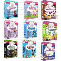 100 Kits Imprimibles Premium Completos + Kit + Unicos!!