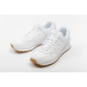 zapatillas blancas mujer new balance