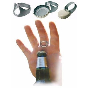 Anillo Destapador De Botellas