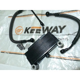 Radiador Aceite Tx200 / Rkv 200 Empire Keeway Original
