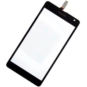 Pantalla Touch Screen Microsoft Nokia Lumia 535 Rm 1973 N