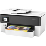Nueva Multifuncional Hp 7720 Doble Carta Wifi, Fax, Red