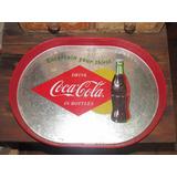 Bandeja Coca Cola
