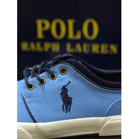 Tenis Sapatenis Polo Ralph Lauren