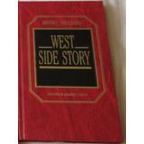 Libro West Side Story (amor Sin Barreras) 1985