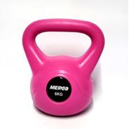 Pesa Rusa Kettlebell 6 Kg Mancuerna Crossfit Funcional Gym