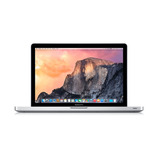 Macbook Pro 13,3 Core I5, 8gb Ram, 256 Gb Rom