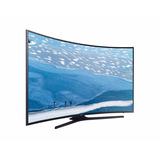 Smart Tv Led 65 4k Uhd Samsung 65ku6300g Curvo 84-332