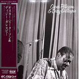 Vinilo Oscar Peterson & Dizzy Gillespie Ed. Japonesa + Obi