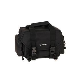 Maleta Canon 2400 Para Eos Cabe 1 Cuerpo 2lentes Impermeable