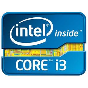 Processador Cpu Intel Core I3-4005u Para Notebook - Novo