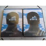 Dvd Eli Stone Primeira Temporada Completa 4 Dvds