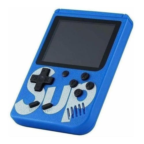 Consola Genérica Sup Plus color  azul