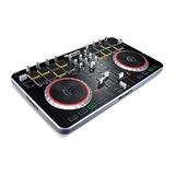 Numark Mixtrack Pro Controlador De Dj Ii Usb Co Envío Gratis