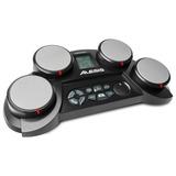 Alesis Compactkit 4 Pads Electronicos De Bateria Y Percusion