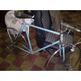 Bicicleta Legnano De Carrera En Muy Buen Estado.