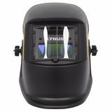 Máscara De Auto-escurecimento Para Soldagem - Lynus