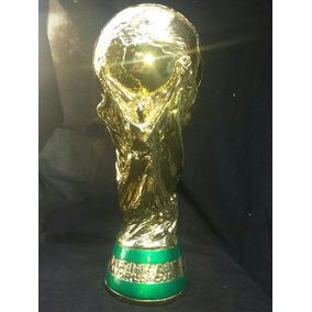 Replica Copa Del Mundo Fifa 1:1 , 36 Cm Mundial Rusia 2018.