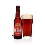 Cerveza Artesanal Six Ale