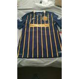Camiseta Rosario Central Nueva Original Xl 2016 Titular