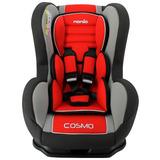 Cadeira Para Auto Disney Cosmo Sp Agora Carmim 25kg Nania