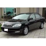 Sensor Oxigeno Toyota Corolla New Sensation 2003-2008 Origin