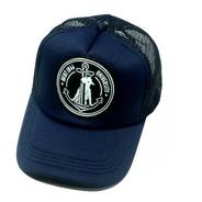 Gorras Trucker Hf ® Ancla Azul En Stock Originales!!
