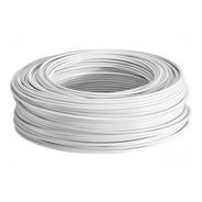 Cable Thw Calibre #14 Color Blanco