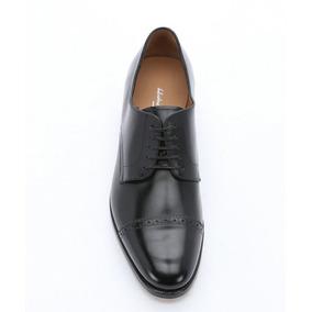 f51d0c58cfb60 Sapato Italiano Luxuoso Salvatore Ferragamo Masculino - Sapatos no ...