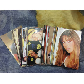 Cards Collection Rebelde