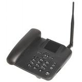 Telefono Telular 3g/wifi Rural Fijo Hotspot Hasta 8 Usuarios