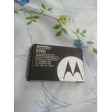 Bateria Motorola Bt60