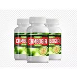 Pure Garcinia Cambogia Ultra Pack 3 Tarros Original 60 Cap