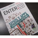 Revista Sistemas Enter.co Sitios Y Apps Fin De Año 2016