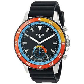 Smartwatch Fossil Joyas Y Relojes En Mercado Libre M 233 Xico