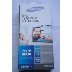 Camara Samsung Smart Tv Skype Vg-stc2000