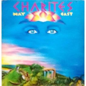 Charites May East