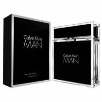 Perfume Ck Man 100ml Original Calvin Klein Man Super Oferta.