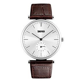 154377f12c46 Reloj De Cuarzo Único Para Hombre Reloj Analógico Casual Par