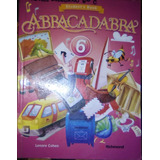 Libro Abracadabra 6 - Student