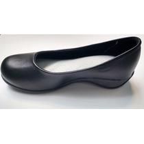 Zapato Trabajo Mujer Cómodo - Camarero Recepción Microcentro