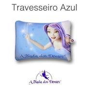 Travesseiro Azul Oficial Da Fada Dos Dentes®