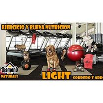 Croquetas Diamond Light 13.6kg Envio Gratis Yucatan