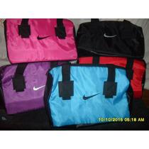 Bolsos Nike Para Damas Colores Varios