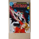 Batman Dc Comics Taco 8 Num 38 Al 42 Ed Zinco Español