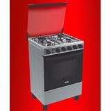 Cocina A Gas Sole (nuevo Caja) - Bahamas Cosol029