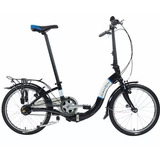 Bicicleta Plegable Dahon Ciao I7