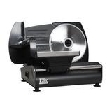 Máquina De Fatiar Cortar Frios C/ 02 Discos 110v